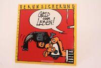 Erste Allgemeine Verunsicherung 133363 1 Märchenprinz Johnny Vinyl Schallplatte
