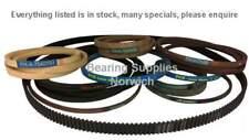 GX23110 /& GX23111 John Deere X130R X155R tondeuse 3 Belt Set GX23798