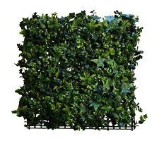 Vivarium Background  Artificial Planted Panel 50cm x 50cm