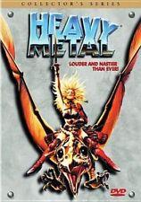 Heavy Metal 0043396039292 DVD Region 1