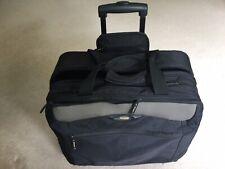 Targus CityGear Laptop Roller Bag (up to 17.3″) Luggage/Cabin Bag