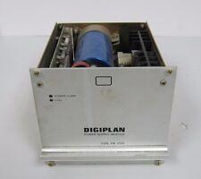 DIGIPLAN POWER SUPPLY PM 1200