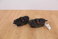 2005 HONDA CBR600RR Front Left & Right Brake Caliper  PAIR
