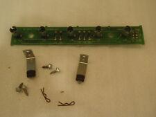 Freddy Nightmare Elm Street Pinball Playfield 5 Socket Lamp Light Boards 29899 B