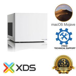 i7 9700K 8 Core 4.7GHZ,32GB 3000MHz,500GB SSD,8GB RX580,Hackintosh Mojave