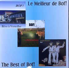 French & Breton music  on hurdy gurdy, bagpipes, accordeon  17 tracks