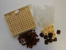 Cupkit Set Complete Queen Rearing System Beekeeping Raise Your Own Queen Bee's
