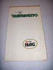 IL GUERINETTO ALMANACCO GUIDA AGENDA CALCIO 1990