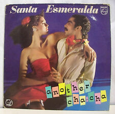 "33T SANTA ESMERALDA & J.GOINGS Disque LP 12"" ANOTHER CHACHA - PHILIPS 9101231"