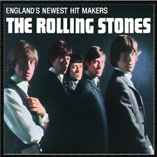 THE ROLLING STONES England's Newest Hit Makers Remastered Vinyl LP NEW SEALED
