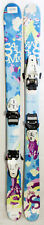 Salomon Kitten Kids Skis - 120 cm Used