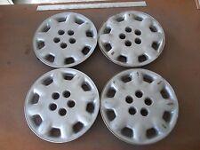 "90 91 92 93 Toyota Celica GT Hubcap Rim Wheel Cover Hub Cap 14"" OEM USED 61048 4"