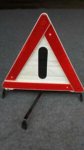 Mercedes Warndreieck Dreieck W202 W210 SLK R170 CLS W219 1708900097