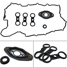 New Valve Cover Gasket Set 1112757542 for BMW 328i 328ixDrive 328xi 3.0L 52300