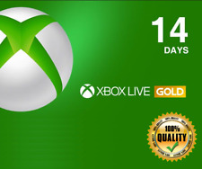 Xbox Live Gold Trial Code XBOX LIVE 14 Days US ACCOUNT - Versand per Email