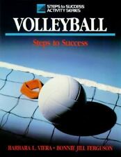 Steps to Success Activity: Volleyball : Steps to Success by Bonnie J....