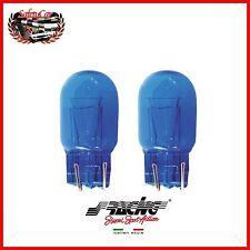 KIT 2 Lampade Simoni Racing T20 12V 21/5W lampadine alogene Supershock FIAT 500