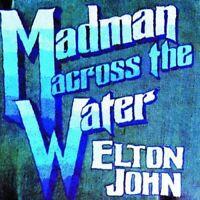 Elton John - Madman Across The Water NEW CD