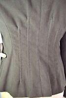 NEU ! MAX MARA Designer Jacke Blazer jacket americana 42 M 292€ neu NEW WOLLE