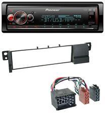 PIONEER Bluetooth USB mp3 DAB AUTORADIO PER BMW 3er e46 (rundpin, a partire dal 1998)