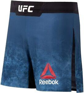 Reebok Men's UFC Authentic Gladiator Short Medium (28-31)