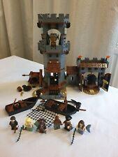 LEGO Pirates of the Caribbean 4194: Whitecap Bay - 100% Complete