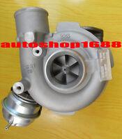 GT2556V turbo for BMW 530d E39 730d E38 M57 D30 3.0D M57 D30 6Zyl Turbocharger