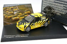 Universal Hobbies UH 1/43 - Renault Clio Sport Trophy Arrogancia Windericks