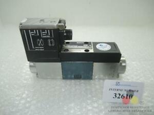 Proportional valve Bosch No. 0 811 404 155, Ferromatik used spare parts