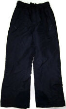Columbia Snow Pants Youth Navy Blue Ski 10/12 10 12 Waterproof Snowboard Warm