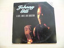 "CD PROMO SINGOLO JOHNNY GILL ""A CUTE SWEET LOVE ADDICTION"" - MOTOWN 1994"