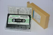 Panasonic QZZCFM Reference Professional Calibration Tape