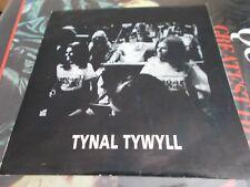 """Tynal Tywyll – Mae'r Telyn Wedi Torri,RARE 7"""" SINGLE ON BOBBY RIGGS,P/S,VG-EX"""