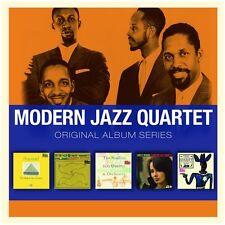 Original Album Series 0081227971977 by Modern Jazz Quartet CD