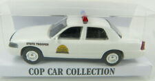 Ford Crown Victoria Utah Highway Patrol Cop Car Collection 1:87 [ST]