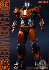 1/6 Iron Man Mark XXXVI Peacemaker Movie Masterpiece Hot Toys