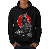 Samurai hoodie japanese Warrior with katana kill bill jack style bushido Ronin