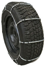 Snow Tire Chains P215/65R16, 215/65-16 Cable Tire Chains