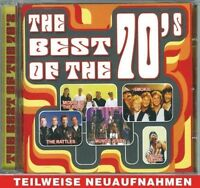 Best of the 70s Norman Greenbaum, Frijid Pink, Tremeloes, Rattles, Soulfu.. [CD]