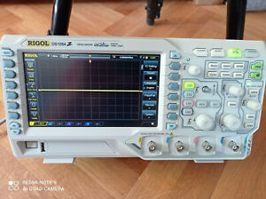 Rigol DS1054Z Digital-Oszilloskop 50 MHz 4-Kanal 1 GSa/s