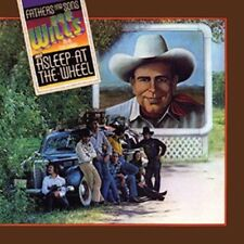 ASLEEP AT THE WHEEL/ BOB WILLS - FATHERS AND SONS   CD NEU