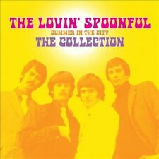 NEW - Summer in the City: Best of by LOVIN SPOONFUL