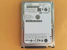"""Fujitsu 40 GB,Internal,5400 RPM,2.5"""" (MHY2040BS) Hard Drive"""