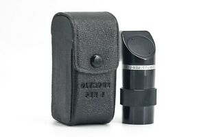 Right Angle Finder for Olympus Pen-F cameras.