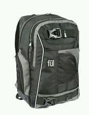 "Ful APEX 15"" Men Women Unisex Laptop Backpack Computer Outdoor Travel Bag"