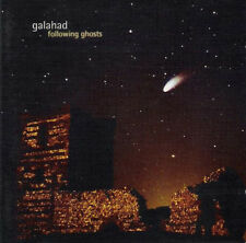 Galahad – Following Ghosts- CD NEW