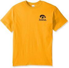 NEW NCAA Iowa State of Mind Short sleeve Tee Shirt - Large
