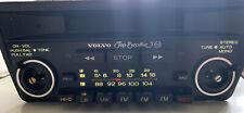 1970s Genuine Volvo Top Executive Car Radio Cassette Player / Stereo / Head Unit