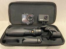 Rollei Actioncam 560 Touch  inc. Stativ und  Gehäuse NEUWERTIG