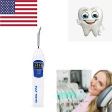 Dentist Dental Pulp Tester Testing Oral Teeth Nerve Vitality Endodontic Device